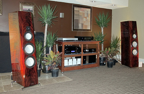 Audio Fest 2012 – Stereophile