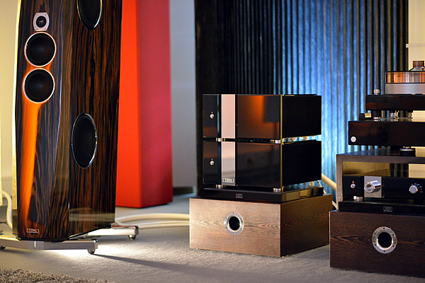 HIGH END SHOW 2013 in Munich – the absolute sound