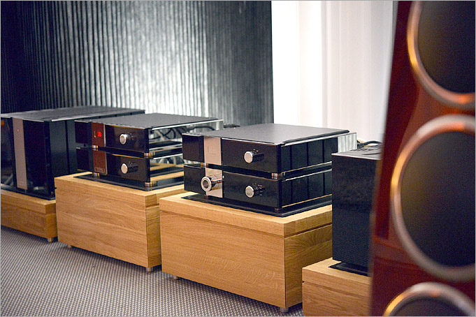 Highend 2015 – THE ABSOLUTE SOUND