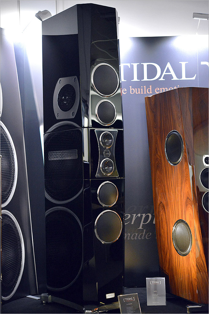 Highend 2015 – STEREOTIMES