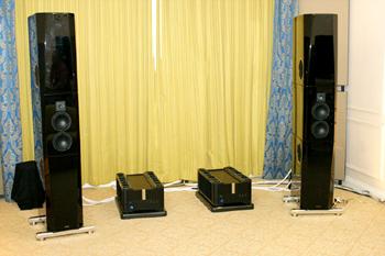 The Audio Beat