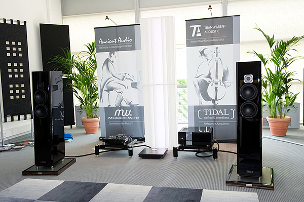 HIGHEND 2011 in Munich – 6moons