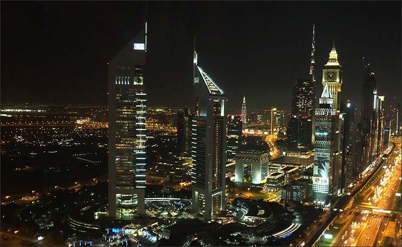 TIDAL now present in Dubai, United Arab Emirates