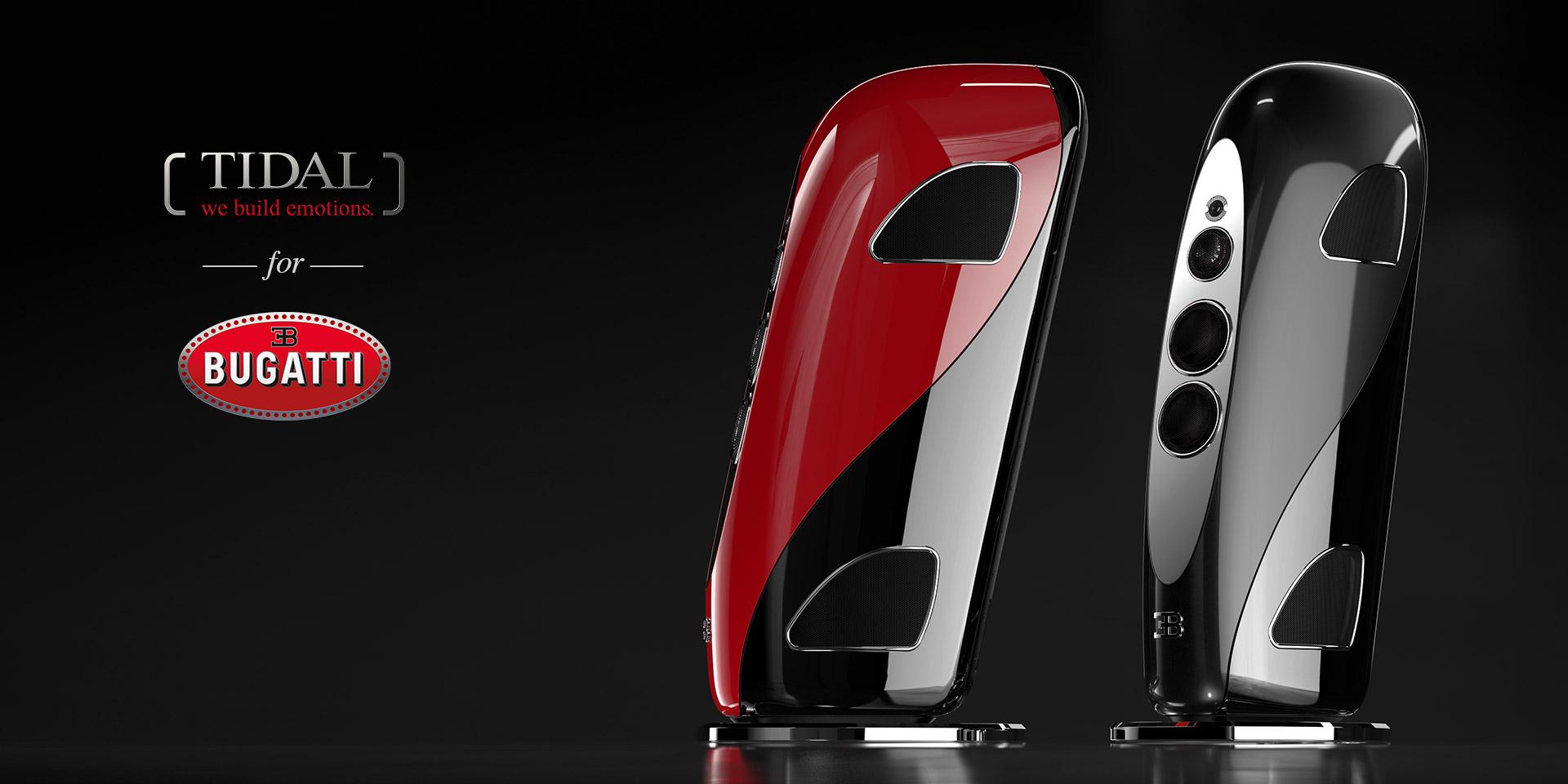bugatti-speaker-start